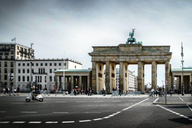 Top 5 der besten Fahrradtouren in Berlin