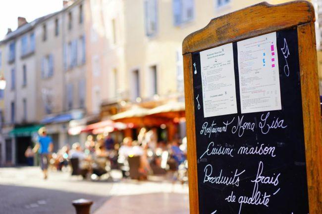 Französischen Küche - Die besten Rezepte