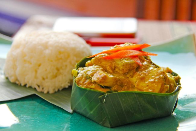 Wo kann ich das beste Essen in Kambodscha finden