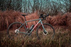 Komfort beim Gravel Bike im Test und Vergleich
