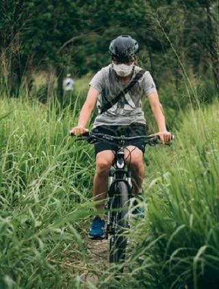 Wichtige Kriterien im Gravel Bike Test und Vergleich
