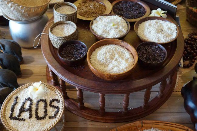 Laotisches Essen - Die besten Rezepte