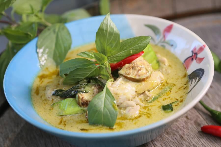 Würziges und leckeres Or lam aus Laos