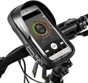 Eine Outdoor Fahrrad Navi im Test und Vergleich