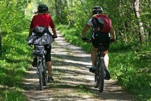 Tipps vom Profi für die Packliste für deine nächste Radtour