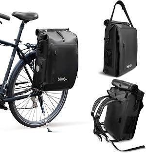 Das Preis-Leistungsverhältnis von den besten Fahrradtaschen im Test