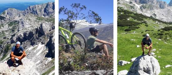 Reiseblog reisefroh: Marco