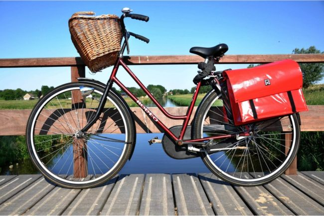 Was ist ein Fahrradtaschen Test und Vergleich?