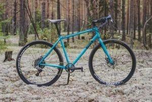 Was ist ein Gravel Bike im Test und Vergleich?