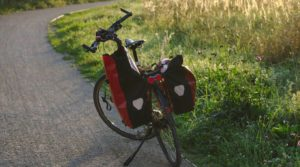 Was ist eigentlich eine Fahrradtasche im Test und Vergleich?