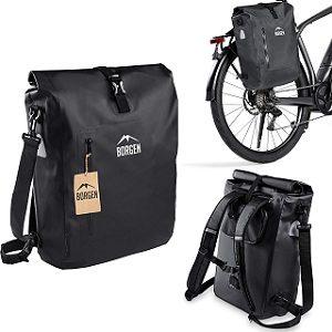 Die beste Fahrradtasche für Einsteiger im Test