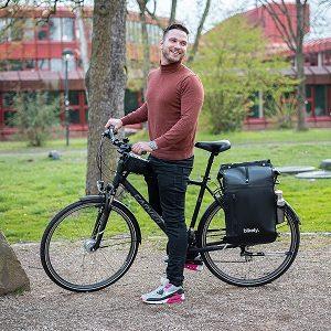 Die beste Fahrradtasche für Tourenfahrten im Test
