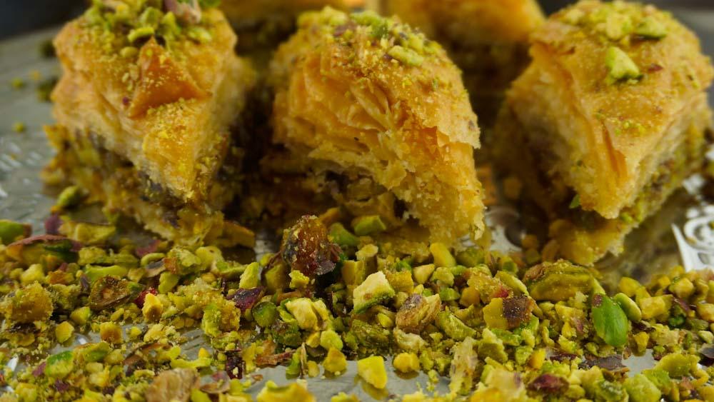 tuerkisches-essen-nachtisch-baklava