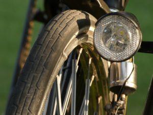 Welche Arten von Fahrradbeleuchtung gibt es in einem Testvergleich?