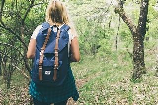 Verschiedene Arten von Wanderrucksäcken für Damen im Test und Vergleich