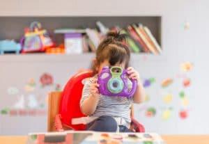 Benutzerfreundlichkeit bei der Kinderkamera im Test und Vergleich