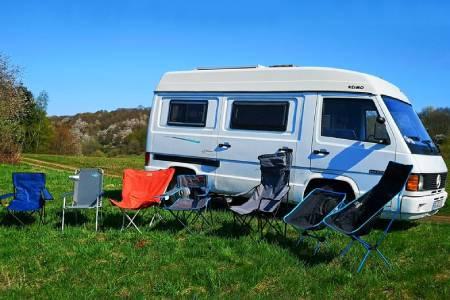 Campingstuhl im Test Ratgeber
