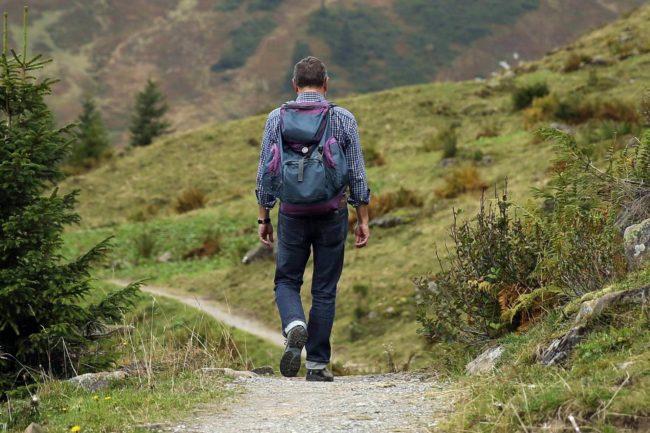 Die besteb Bergschuhe im Test und Vergleich