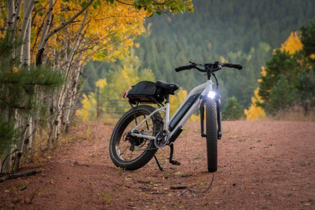 Gute Fahrradbeleuchtungen im Test