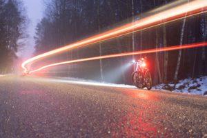Folgende Eigenschaften sind in einem Fahrradbeleuchtung Test wichtig
