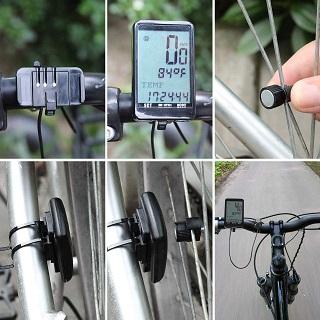 Fahrradcomputer für Gelegenheitsradler im Test und Vergleich