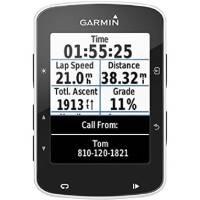 Garmin Edge 520 im Test