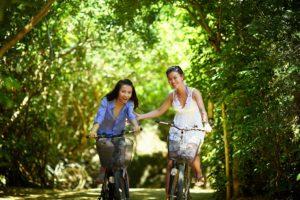 Fahrradbeleuchtung für Hobbyfahrer im Test und Vergleich