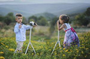 Kinderkamera für kleine Profis im Test und Vergleich