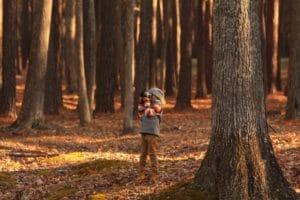 Die gute Kinderkamera für die Outdoor-Nutzung im Test und Vergleich