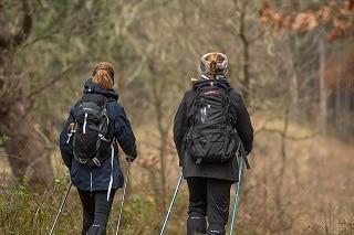 Die passende Größe der Nordic Walking Stöcke im Test und Vergleich