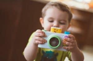 Qualität bei der Kinderkamera im Test und Vergleich