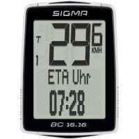 SIGMA Bc 16.16 im Test