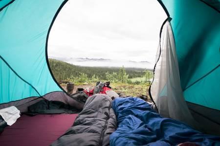 Der gute Schlafsack im Test und Vergleich