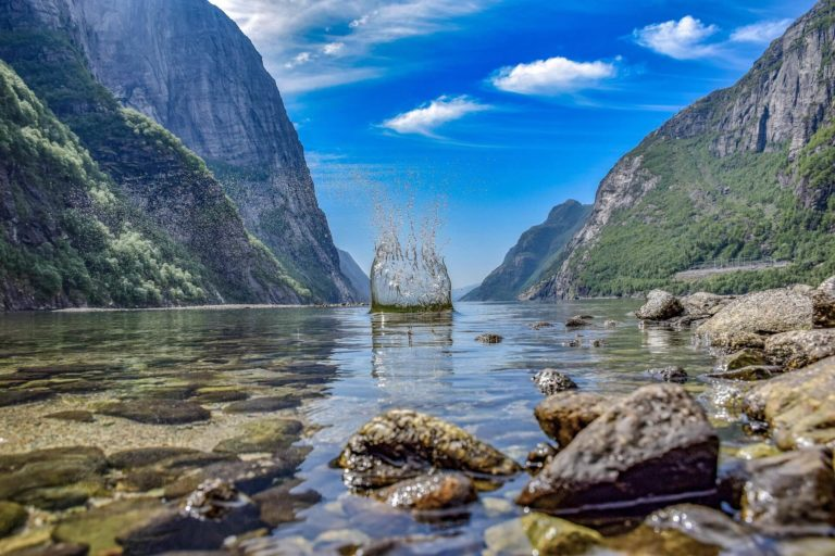 Die Top-Spots in Skandinavien