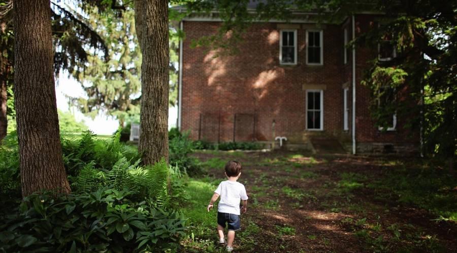 Unterkunft und Verpflegung - Nachhaltiges Reisen mit Baby