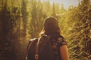 Der beste Wanderrucksack für Ambitionierte Damen im Test und Vergleich