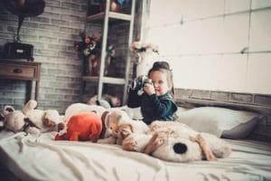 Was ist eine Kinderkamera im Test und Vergleich?