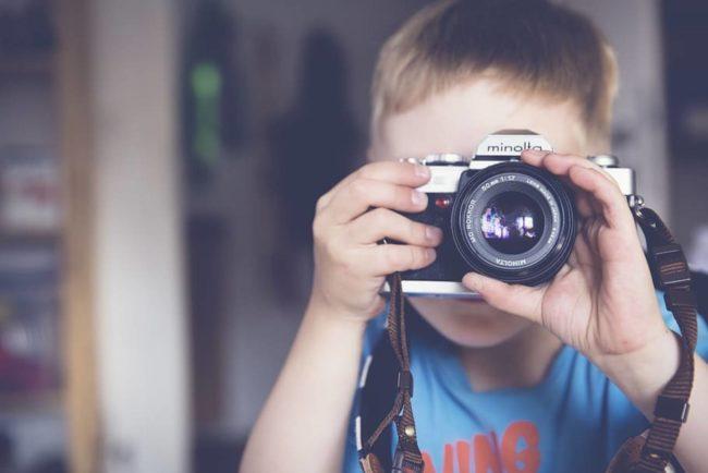Die gute Kinderkamera im Test und Vergleich
