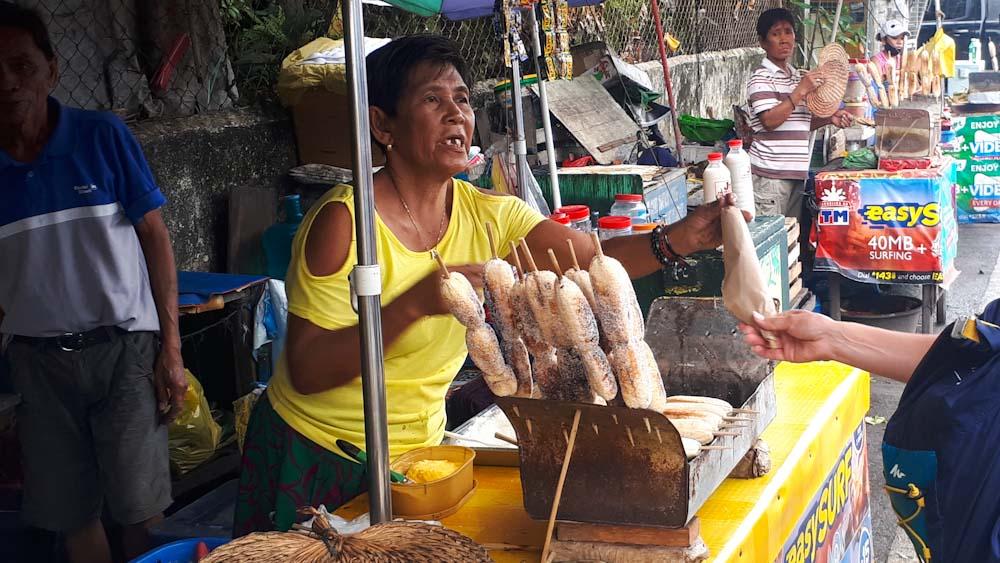 philippinisches-essen-banane-fleisch