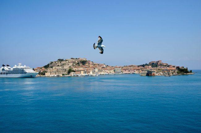 Elba Sehenswürdigkeiten - 10 Highlights mit vielen Insidertipps