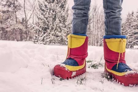 Die guten Schneeschuhe im Test und Vergleich