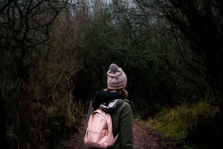 Wanderrucksack Damen im Test und Vergleich