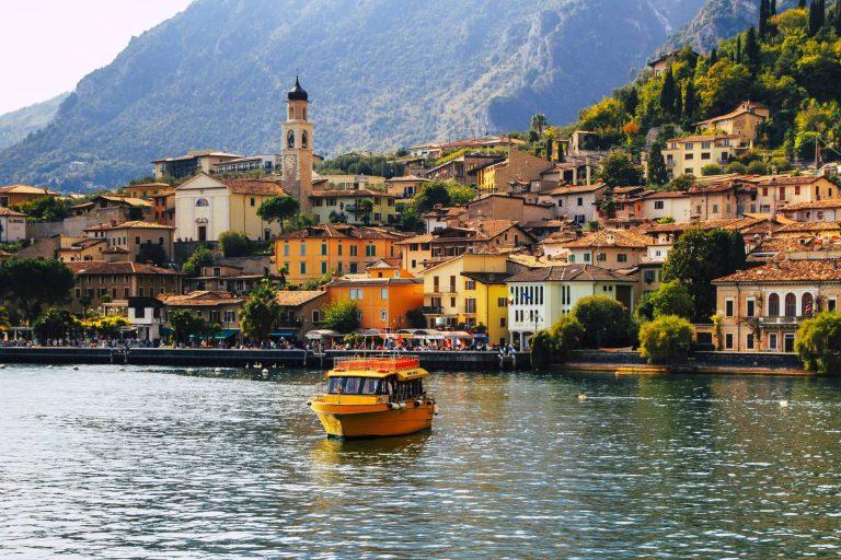Spezielle Hotels am Gardasee