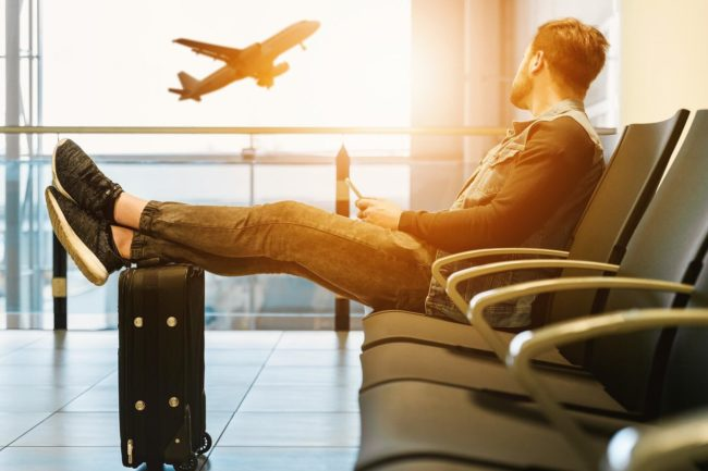 10 Tipps für eine entspannte und angenehme Flugreise