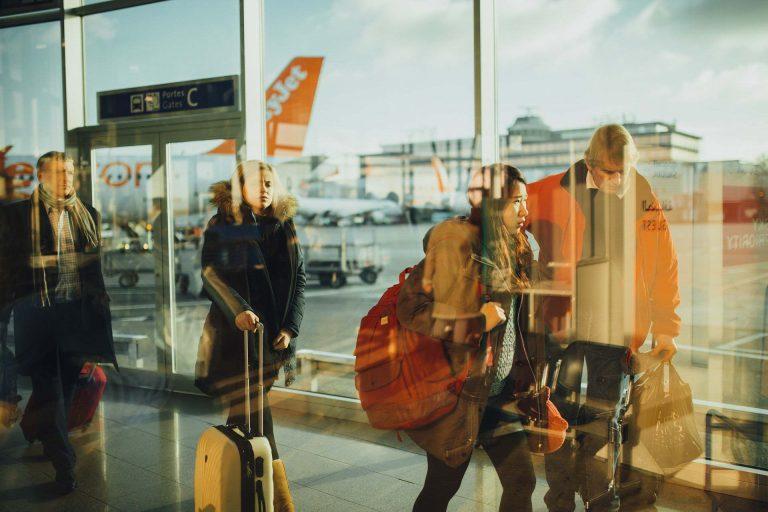 Handgepäck Koffer Test: Die besten kompakten Gepäckstücke für das Reisen im Flugzeug im Vergleich