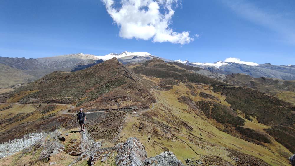 kolumbien-sehenswuerdigkeiten-berge-nationalpark-cocuy