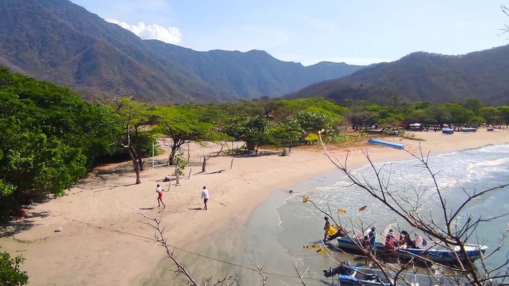 parque-tayrona-strand-kolumbianische-besuch