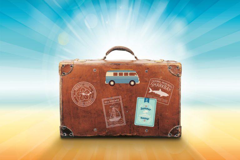 Langzeitreise – Tipps für Deine Auszeit