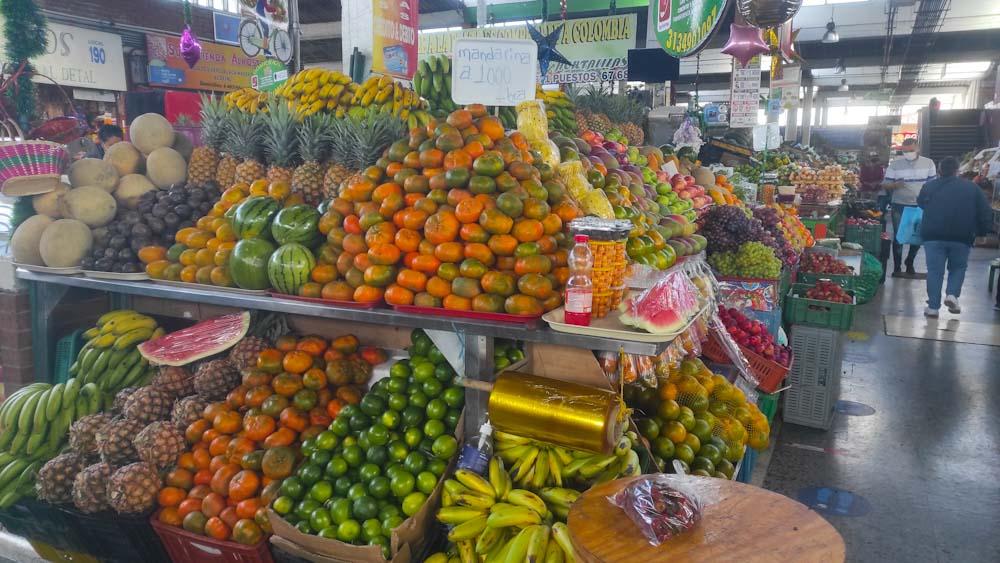 kolumbien-reise-bogota-markt