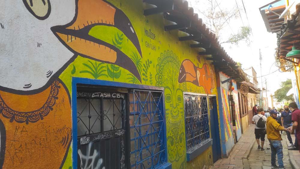 kolumbien-reise-bogota-medellin-stadt